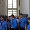 Dopo il funerale Casamonica: Libera e Scout alla chiesa Don Bosco