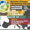 Alleanza per l'Economia Circolare, la rete dei cittadini d'Europa aperte ed inclusiva