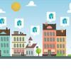Arriva Toctocdoor, social network di quartiere