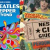 Nessuno ci può giudicare vs. The Beatles: Sgt Pepper & Beyond