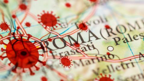 Roma in emergenza: la pandemia ha aumentato le fragilità