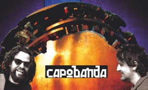 Capobanda